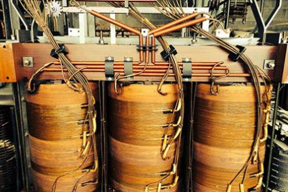 Metal-Recycling-Copper-Core